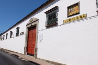 Caa Palacio de la CILLA