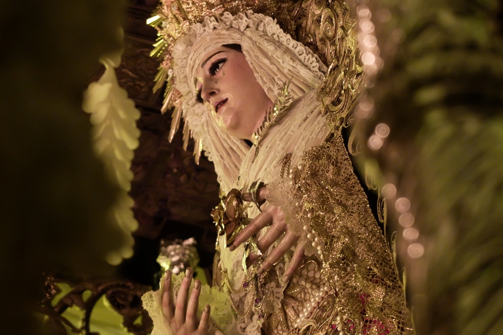 Virgen de la Palma