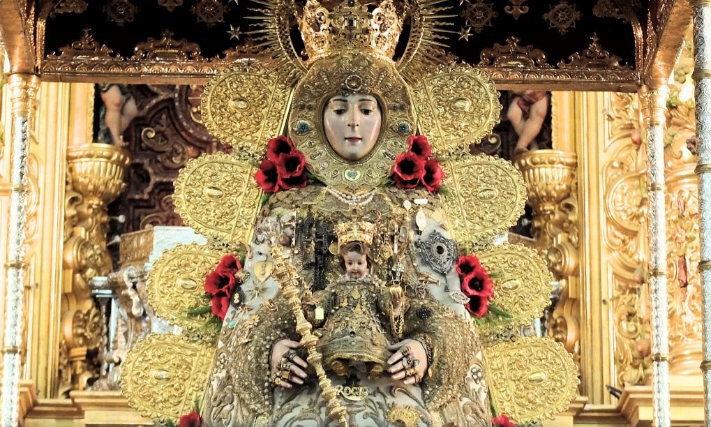 Virgen del Rocío